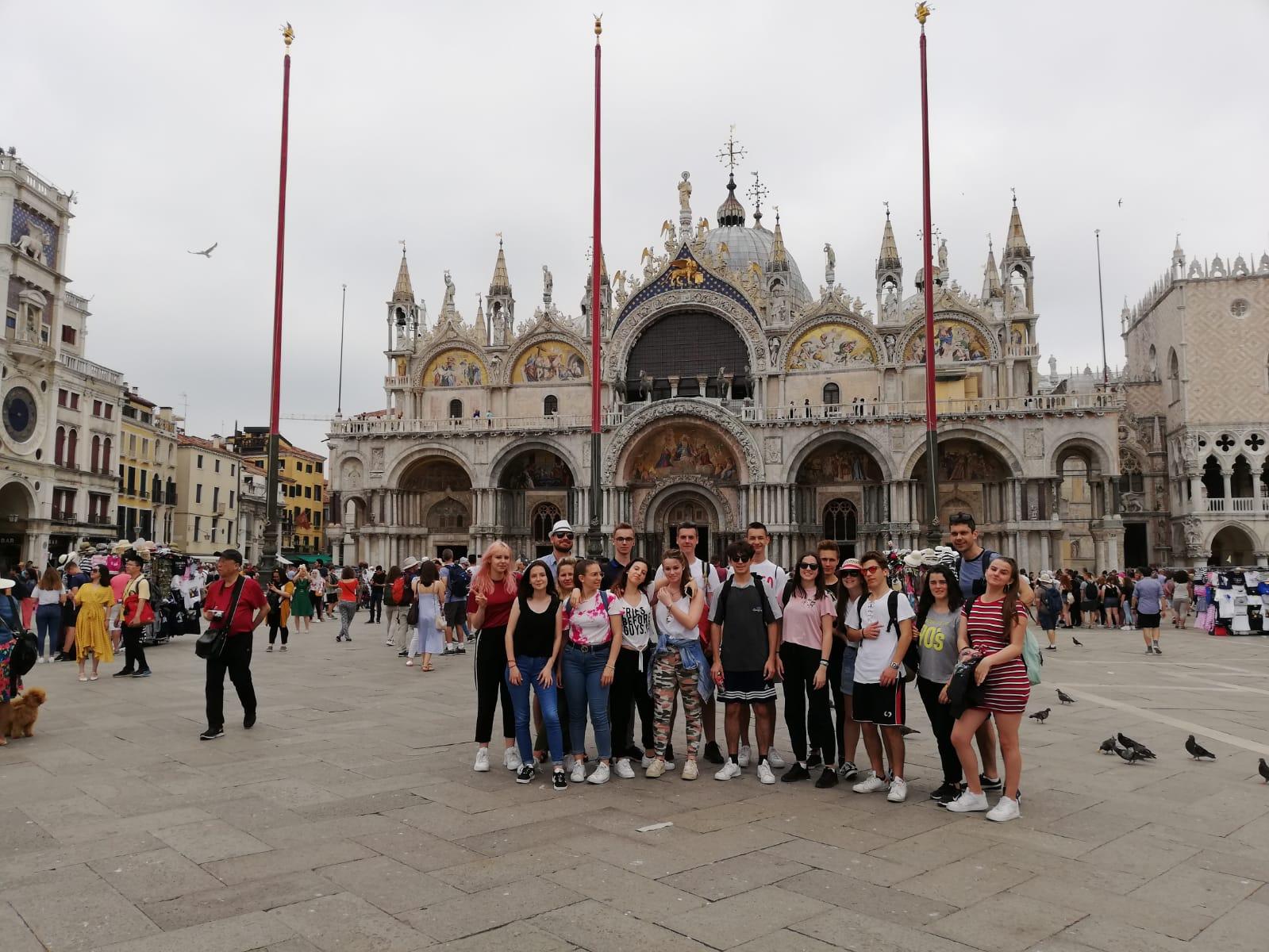 Con i Polacchi a Venezia